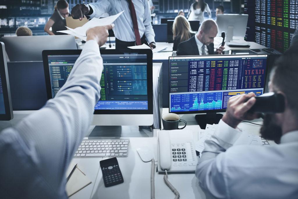 Strategy Stocks Platina